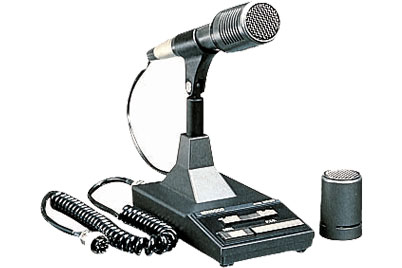 USED KENWOOD MC60A MICROPHONE