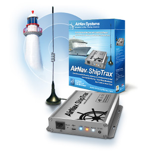 AIRNAV SHIPTRAX PRO (SHIP VIRTUAL RADAR)