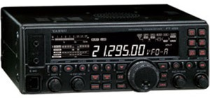 YAESU FT450  IN THE BOX AS NEW